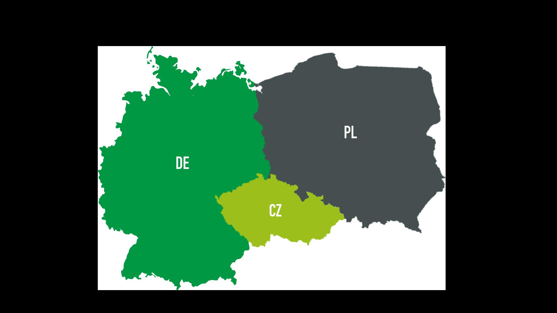 Einsatzgebiete der ZVM GmbH